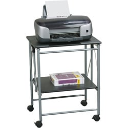 Balt Compact Folding Printer Stand