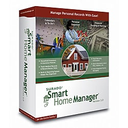 Smart Home Manager Software