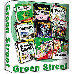 GreenStreet Bundle Software