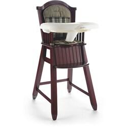 Eddie Bauer Newport Collection Wood High Chair 11346643