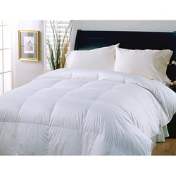 Blue Ridge 3 Star Down Alternative Comforter