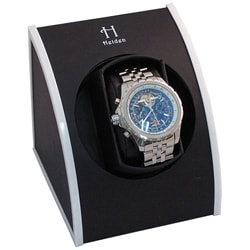 Heiden Compact Battery-powered Single Watch Winder