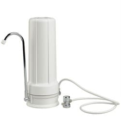 Counter-top Lead Water Filter
