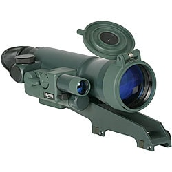Yukon Varmint Hunter 2.5x50 NV Scope