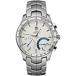 Tag Heuer Link Calibre S Men's Chronograph Watch