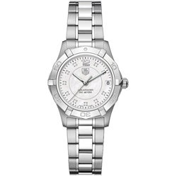 Tag Heuer Aquaracer Women's Diamond Dial Watch