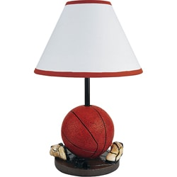 MVP Basketball Sport Lamp