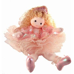 Pinky Sleeping Beauty Collectible Musical Doll