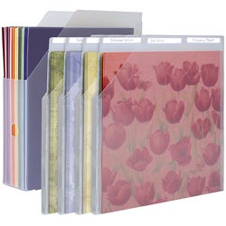 Cropper Hopper Vertical Paper Holder Value Pack