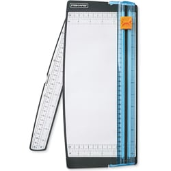 Fiskars Aluminum-surface 12-inch Paper Trimmer for Scrapbooking
