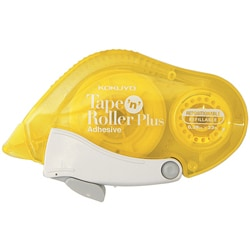 Tape 'n' Roller Plus Re-positionable Dispenser