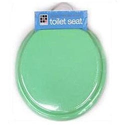 Light Green Wood Toilet Seats Pack Of 2 11384072