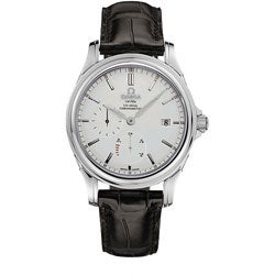 Omega De Ville Power Reserve Men's Chronometer Watch