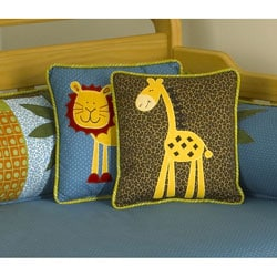 Cotton Tale Paradise Pillow Pack (Set of 2)