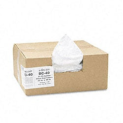 Classic 31 to 33-gallon Low-density Can Liners (Case of 250)