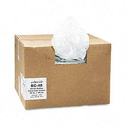 Classic 40 to 45-gallon Low-Density Can Liners (Case of 250)