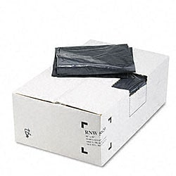 Extra-Heavy Platinum Plus 55-gallon Can Liners (Case of 100)