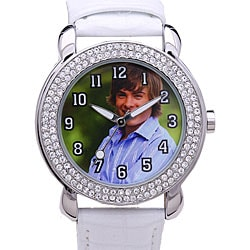 Disney Rhinestone Zach Efron Girls' Watch
