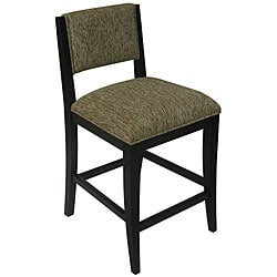 Soho Espresso Counter Chair (Set of 2)