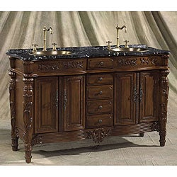 ica furniture seville bathroom vanity 11415926