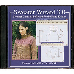 Sweater Wizard 3.0 Sweater Knitting Software