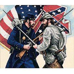 gettysburg cross stitch shop