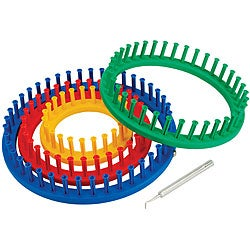Knitting Loom Set