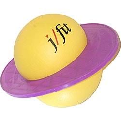 Aerobic Spring Ball