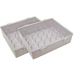Thread Box Organizers (Set of 2)