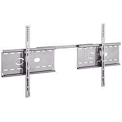 Barkan Fixed/ Flat Panel TV Wall Mount