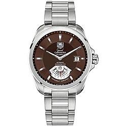 Tag Heuer Grand Carrera Men's Automatic Watch