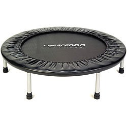 Crescendo Pro 36-inch Cardio Rebounder