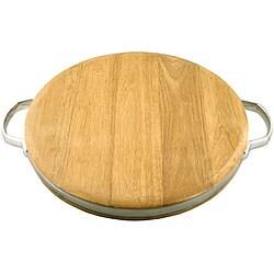 Cuisinart 15-inch Round Chopping Block