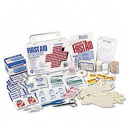 First Aid Kit for Up to 50 People