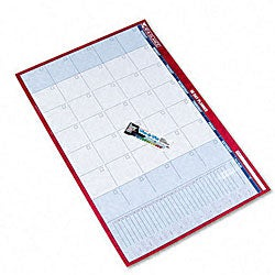 At-A-Glance Reversible and Erasable Dated Wall Planner