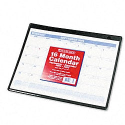 At-A-Glance 16-month Desk and Wall Calendar