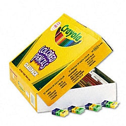 Colored Pencil Classpack with 12 Sharpeners (462 per Box)