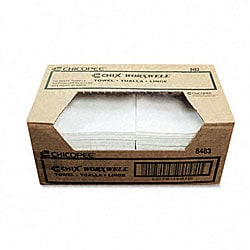 Worxwell General-Purpose Cleaning Towels (Pack of 300)
