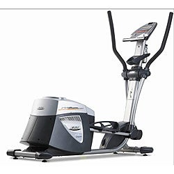 BH Iridium Self-generating Elliptical Trainer