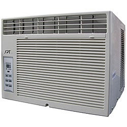 Window 10,000 BTU Air Conditioner