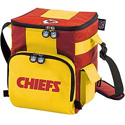 Kansas City Chiefs 18 Can Cooler