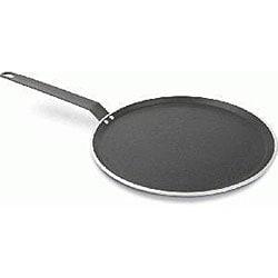 Paderno Aluminum 10 1/4-inch Nonstick Crepe Pan