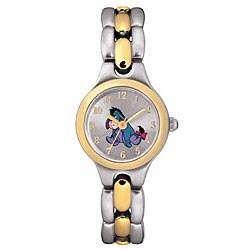 Disney's Winnie the Pooh Eeyore Women's Watch