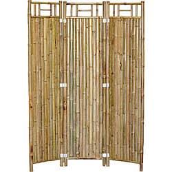 Bamboo Folding Screen (Vietnam)