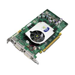 Nvidia VCQFX1400 128MB Quadro GDDR3 Video Card (Refurbished)