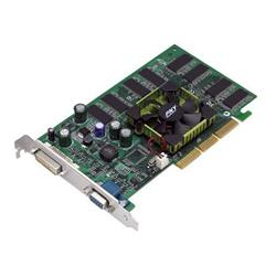 PNY VCQFX500-PB 128MB 256MB Wildcat Video Card (Refurbished)