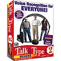Talk It Type It 2 Deluxe Software