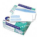 Double Window Size #9 Envelopes for Invoices (Box of 500)