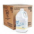 Lysol Brand I.C. Quaternary Disinfectant Cleaner - Gallon Bottle (Pack of 4)