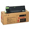 Sharp Copier Toner Cartridge for Sharp AR162 - Black